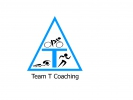 Logo for Team T Coaching Training MARCH  Junior Cycle Training (8-10 years)