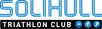 Logo for Solihull Triathlon Club Membership Jan - Apr 2018