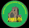 Logo for Shifnal Half Marathon