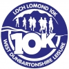 Logo for Loch Lomond 10k