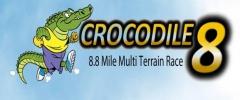 Logo for Crocodile 8