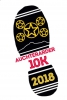 Logo for Auchterarder 10K in association with Gleneagles