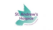Logo for St Andrews Hospice Festival of Cycling - Sportive