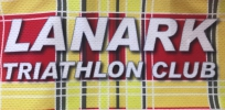 Logo for Lanark Triathlon Club Junior Membership