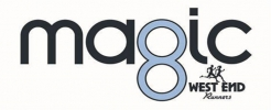 Logo for The Magic 8