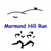 Logo for Mormond Hill Run