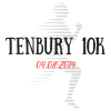 Logo for Tenbury 10k