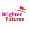 Logo for Brighter Futures Netball