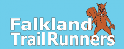 Logo for Falkland Trail Runners