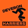 Logo for Deveron Valley Half Marathon 2019