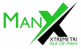 Logo for Manx Xtreme Triathlon