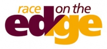 Logo for Race on the Edge 2019