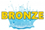 Logo for Uswim Open Water 'Bronze' Membership