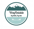 Logo for West Highland Way Training Weekend