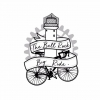Logo for The Bell Rock Big Ride