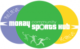 Logo for 1st Lossie Sports Hub Forest Run