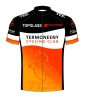 Logo for Termoneeny Cycling Club Charity Cycle