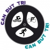 Logo for Mother's Day Bike-Run Challenge