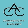 Logo for Armagh Road Race