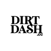 Logo for Dorset Dirt Dash 50/50