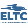 Logo for East Lothian Triathlon Club