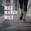 Logo for Mad March Mile