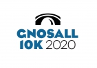 Logo for Gnosall 10k