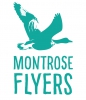 Logo for Montrose Flyers Running Club Membership 2020/21