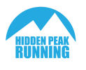 Logo for HiddenPeak Running Banchory Group Training