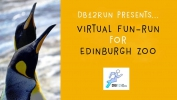 Logo for Save Our Edinburgh Zoo Virtual 5 & 10k