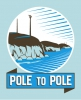 Logo for Pole to Pole